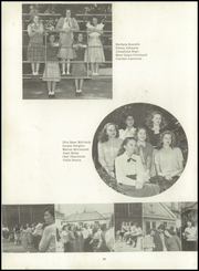 Napsonian School - Napsoniana Yearbook (Atlanta, GA) online yearbook collection, 1948 Edition, Page 38
