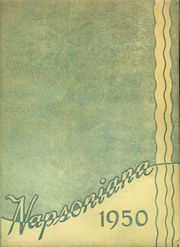 Napsonian School - Napsoniana Yearbook (Atlanta, GA) online yearbook collection, 1950 Edition, Page 1