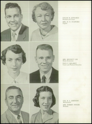 Page 14, 1957 Edition, Bradwell Institute - Lions Den (Hinesville, GA) online yearbook collection
