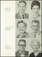 Page 15, 1957 Edition, Bradwell Institute - Lions Den (Hinesville, GA) online yearbook collection