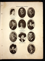 Page 15, 1908 Edition, State Normal School - Levana Yearbook (Athens, GA) online yearbook collection