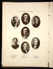 Page 16, 1908 Edition, State Normal School - Levana Yearbook (Athens, GA) online yearbook collection