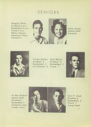 Page 15, 1948 Edition, Bloomington High School - Bobcat Yearbook (Bloomington, TX) online yearbook collection
