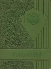 Page 1, 1953 Edition, Bloomington High School - Bobcat Yearbook (Bloomington, TX) online yearbook collection