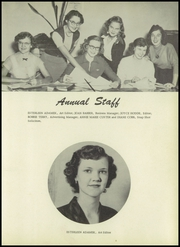 Page 11, 1953 Edition, Bloomington High School - Bobcat Yearbook (Bloomington, TX) online yearbook collection