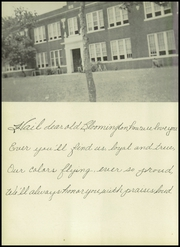 Page 12, 1953 Edition, Bloomington High School - Bobcat Yearbook (Bloomington, TX) online yearbook collection