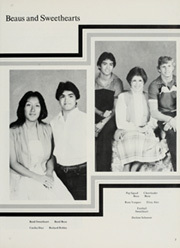 Page 11, 1983 Edition, Bloomington High School - Bobcat Yearbook (Bloomington, TX) online yearbook collection
