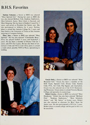Page 13, 1983 Edition, Bloomington High School - Bobcat Yearbook (Bloomington, TX) online yearbook collection