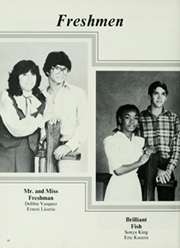 Page 14, 1983 Edition, Bloomington High School - Bobcat Yearbook (Bloomington, TX) online yearbook collection