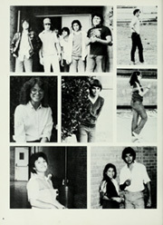 Page 8, 1983 Edition, Bloomington High School - Bobcat Yearbook (Bloomington, TX) online yearbook collection
