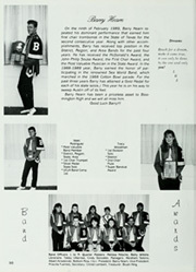 Page 100, 1989 Edition, Bloomington High School - Bobcat Yearbook (Bloomington, TX) online yearbook collection