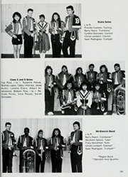 Page 101, 1989 Edition, Bloomington High School - Bobcat Yearbook (Bloomington, TX) online yearbook collection