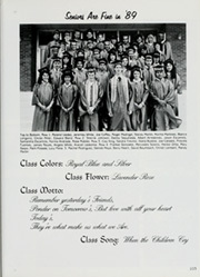 Page 105, 1989 Edition, Bloomington High School - Bobcat Yearbook (Bloomington, TX) online yearbook collection
