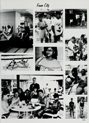 Page 107, 1989 Edition, Bloomington High School - Bobcat Yearbook (Bloomington, TX) online yearbook collection