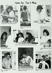 Page 62, 1989 Edition, Bloomington High School - Bobcat Yearbook (Bloomington, TX) online yearbook collection