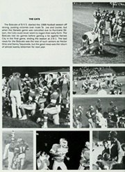 Page 64, 1989 Edition, Bloomington High School - Bobcat Yearbook (Bloomington, TX) online yearbook collection