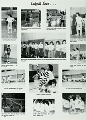 Page 66, 1989 Edition, Bloomington High School - Bobcat Yearbook (Bloomington, TX) online yearbook collection