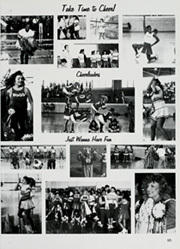 Page 95, 1989 Edition, Bloomington High School - Bobcat Yearbook (Bloomington, TX) online yearbook collection