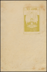 Page 3, 1920 Edition, Gonzales High School - Lexington Yearbook (Gonzales, TX) online yearbook collection