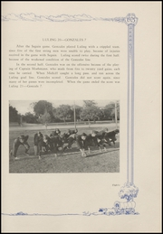 Page 101, 1925 Edition, Gonzales High School - Lexington Yearbook (Gonzales, TX) online yearbook collection