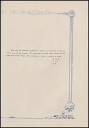 Page 147, 1925 Edition, Gonzales High School - Lexington Yearbook (Gonzales, TX) online yearbook collection
