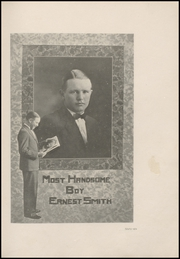 Page 85, 1925 Edition, Gonzales High School - Lexington Yearbook (Gonzales, TX) online yearbook collection
