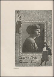 Page 86, 1925 Edition, Gonzales High School - Lexington Yearbook (Gonzales, TX) online yearbook collection