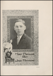 Page 89, 1925 Edition, Gonzales High School - Lexington Yearbook (Gonzales, TX) online yearbook collection