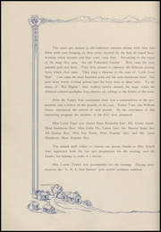Page 92, 1925 Edition, Gonzales High School - Lexington Yearbook (Gonzales, TX) online yearbook collection