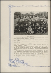 Page 98, 1925 Edition, Gonzales High School - Lexington Yearbook (Gonzales, TX) online yearbook collection