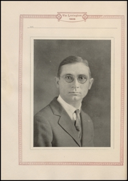 Page 12, 1926 Edition, Gonzales High School - Lexington Yearbook (Gonzales, TX) online yearbook collection
