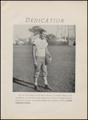 Page 9, 1950 Edition, Gonzales High School - Lexington Yearbook (Gonzales, TX) online yearbook collection