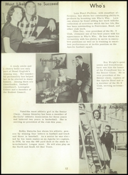 Page 16, 1956 Edition, Gonzales High School - Lexington Yearbook (Gonzales, TX) online yearbook collection