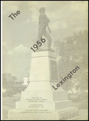 Page 5, 1956 Edition, Gonzales High School - Lexington Yearbook (Gonzales, TX) online yearbook collection