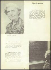 Page 7, 1956 Edition, Gonzales High School - Lexington Yearbook (Gonzales, TX) online yearbook collection