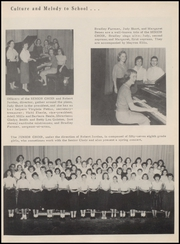 Page 15, 1957 Edition, Gonzales High School - Lexington Yearbook (Gonzales, TX) online yearbook collection