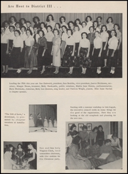 Page 17, 1957 Edition, Gonzales High School - Lexington Yearbook (Gonzales, TX) online yearbook collection