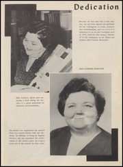 Page 7, 1957 Edition, Gonzales High School - Lexington Yearbook (Gonzales, TX) online yearbook collection
