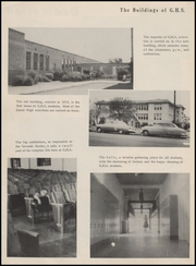 Page 8, 1957 Edition, Gonzales High School - Lexington Yearbook (Gonzales, TX) online yearbook collection