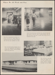 Page 9, 1957 Edition, Gonzales High School - Lexington Yearbook (Gonzales, TX) online yearbook collection