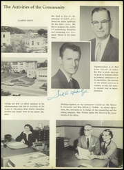 Page 9, 1958 Edition, Gonzales High School - Lexington Yearbook (Gonzales, TX) online yearbook collection