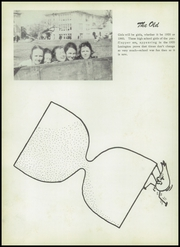 Page 12, 1960 Edition, Gonzales High School - Lexington Yearbook (Gonzales, TX) online yearbook collection