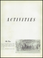 Page 13, 1960 Edition, Gonzales High School - Lexington Yearbook (Gonzales, TX) online yearbook collection