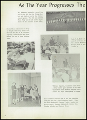 Page 16, 1960 Edition, Gonzales High School - Lexington Yearbook (Gonzales, TX) online yearbook collection