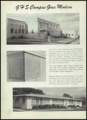Page 8, 1960 Edition, Gonzales High School - Lexington Yearbook (Gonzales, TX) online yearbook collection