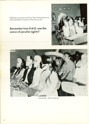 Page 10, 1975 Edition, Gonzales High School - Lexington Yearbook (Gonzales, TX) online yearbook collection