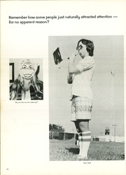 Page 14, 1975 Edition, Gonzales High School - Lexington Yearbook (Gonzales, TX) online yearbook collection
