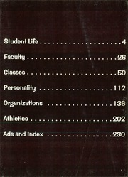 Page 7, 1975 Edition, Gonzales High School - Lexington Yearbook (Gonzales, TX) online yearbook collection