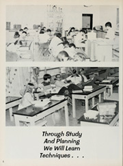 Page 10, 1974 Edition, Austwell Tivoli ISD - Redfish Yearbook (Tivoli, TX) online yearbook collection