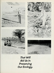 Page 11, 1974 Edition, Austwell Tivoli ISD - Redfish Yearbook (Tivoli, TX) online yearbook collection